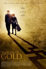 ����� ������� � �������* Woman In Gold 2015