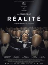 фильм Реальность* Réalité 2014