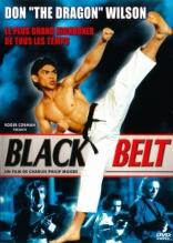 фильм Черный пояс Blackbelt 1992