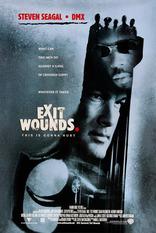 фильм Сквозные ранения Exit Wounds 2001