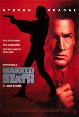 фильм Отмеченный смертью Marked for Death 1990
