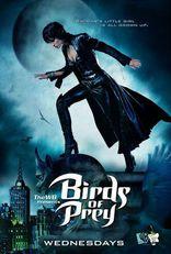 фильм Хищные птицы* Birds of Prey 2002-2003