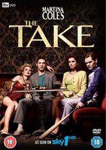 фильм Прикуп Take, The 2009