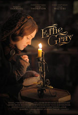 фильм Эффи* Effie Gray 2013