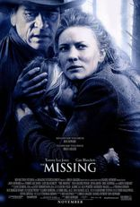 ����� ��������� ���� Missing, The 2003
