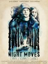 фильм Ночные движения Night Moves 2013