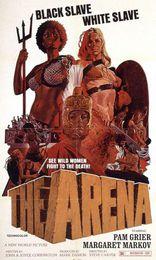 фильм Арена, или Обнаженные гладиаторши Arena, The 1974