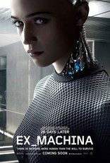����� �� ������* Ex Machina 2015