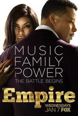 фильм Империя Empire 2015-