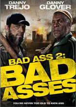 фильм Крутые чуваки* Bad Ass 2: Bad Asses 2014