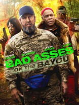 ����� ������ ������ 2* Bad Ass 3: Bad Asses on the Bayou 2015