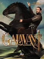 фильм Галавант* Galavant 2015-