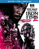 фильм Железный кулак 2* Man with the Iron Fists: Sting of the Scorpion, The 2014