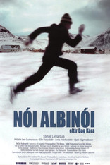 фильм Ной  белая ворона Nói albínói 2003