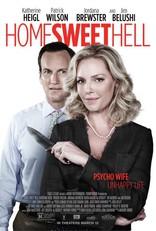 фильм Север ада* Home Sweet Hell 2014