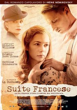 фильм Французская сюита* Suite française 2014