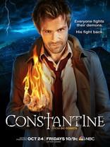 фильм Константин* Constantine 2014-2015