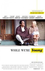 ����� ���� �� ������* While We're Young 2014