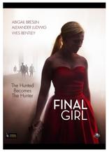 фильм Последняя девушка* Final Girl 2013