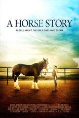 фильм История одной лошадки Horse Story, A 2015