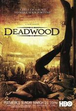фильм Дедвуд Deadwood 2004-2006