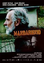 фильм Мандарины Mandariinid 2013