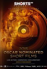 Oscar Shorts 2015. ��������