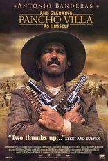 фильм Панчо Вилья And Starring Pancho Villa as Himself 2003