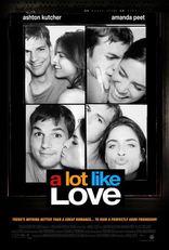 фильм Больше, чем любовь Lot Like Love, A 2005