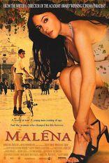 фильм Малена Malèna 2000