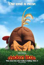 фильм Цыпленок Цыпа Chicken Little 2005