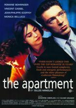 фильм Квартира L'appartement 1996