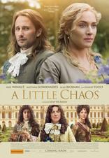 фильм Версальский роман Little Chaos, A 2014