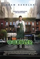 фильм Сапожник Cobbler, The 2014