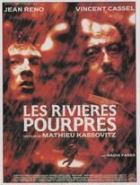 фильм Багровые реки Rivières pourpres, Les 2000
