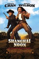 фильм Шанхайский полдень Shanghai Noon 2000