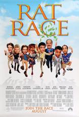 фильм Крысиные бега Rat Race 2001