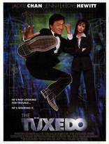 фильм Смокинг Tuxedo, The 2002