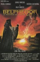 фильм Белфегор  Призрак Лувра Belphégor  Le fantôme du Louvre 2001
