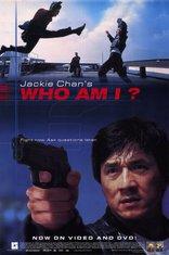 фильм Кто я? Ngo si seoi 1998