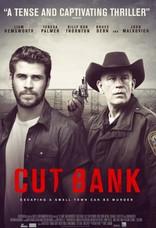фильм На краю Cut Bank 2014