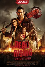 ����� ���������� ��������* Dead Rising: Watchtower 2015