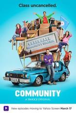 фильм Сообщество Community 2009-