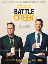 фильм Батл Крик Battle Creek 2015