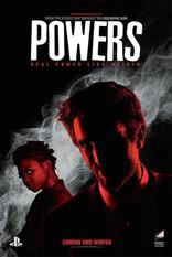 фильм Сила* Powers 2015-