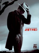 ����� ���������� Justified 2010-2015