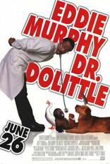 фильм Доктор Дулиттл Doctor Dolittle 1998