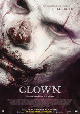 фильм Клоун* Clown 2014