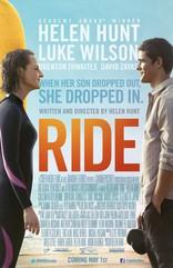 фильм Поездка* Ride 2014