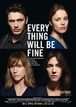 ����� �� ����� ������ Every Thing Will Be Fine 2014